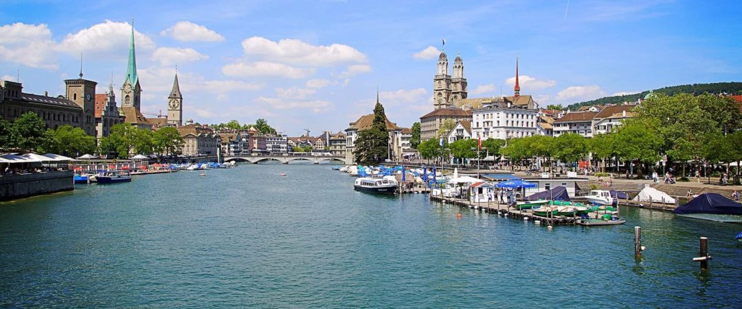Zürich – Tipps zur schweizerischen Metropole
