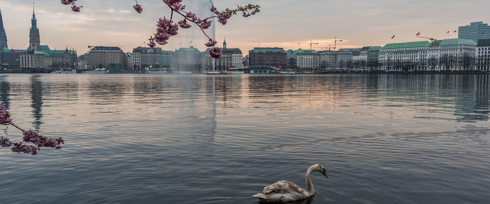 Hamburg Podcast – Tipps zur Elbmetropole