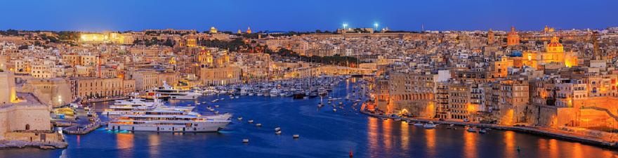Urlaub auf Malta – Sehenswürdigkeiten und Tipps