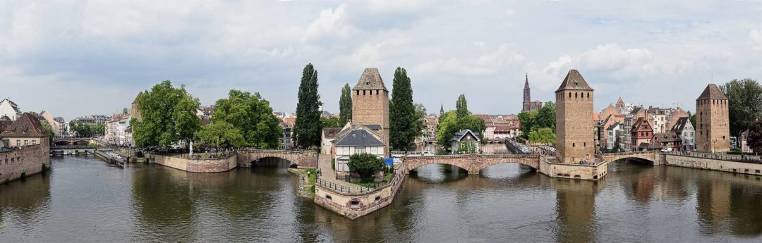 Straßburg – Sehenswürdigkeiten und Tipps