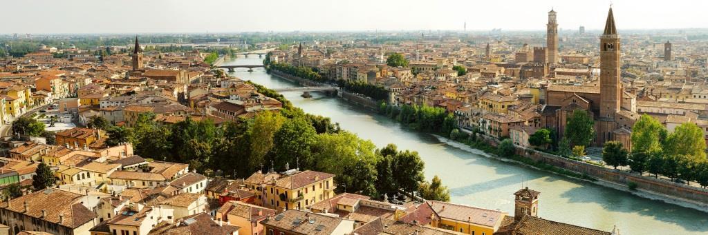 Verona – Sehenswürdigkeiten und Tipps