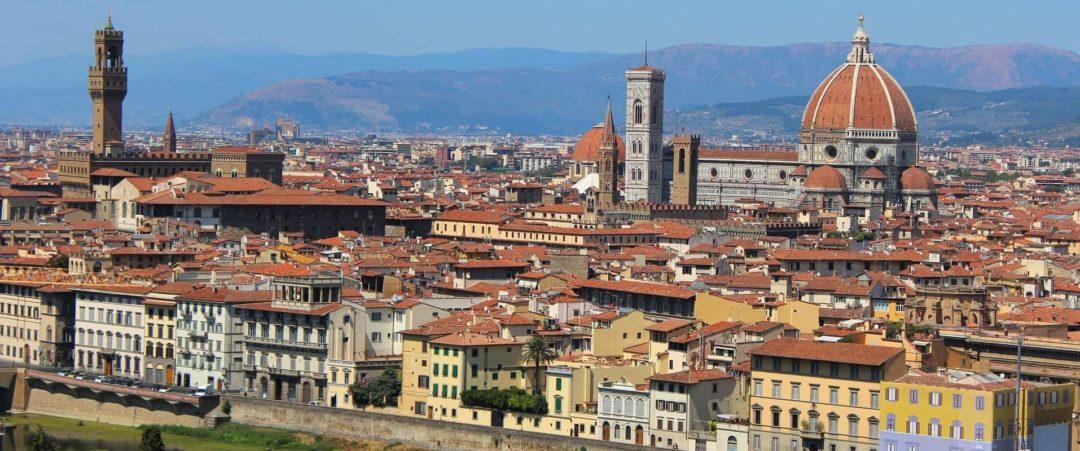 Florenz Podcast – Tipps zur toskanischen Hauptstadt