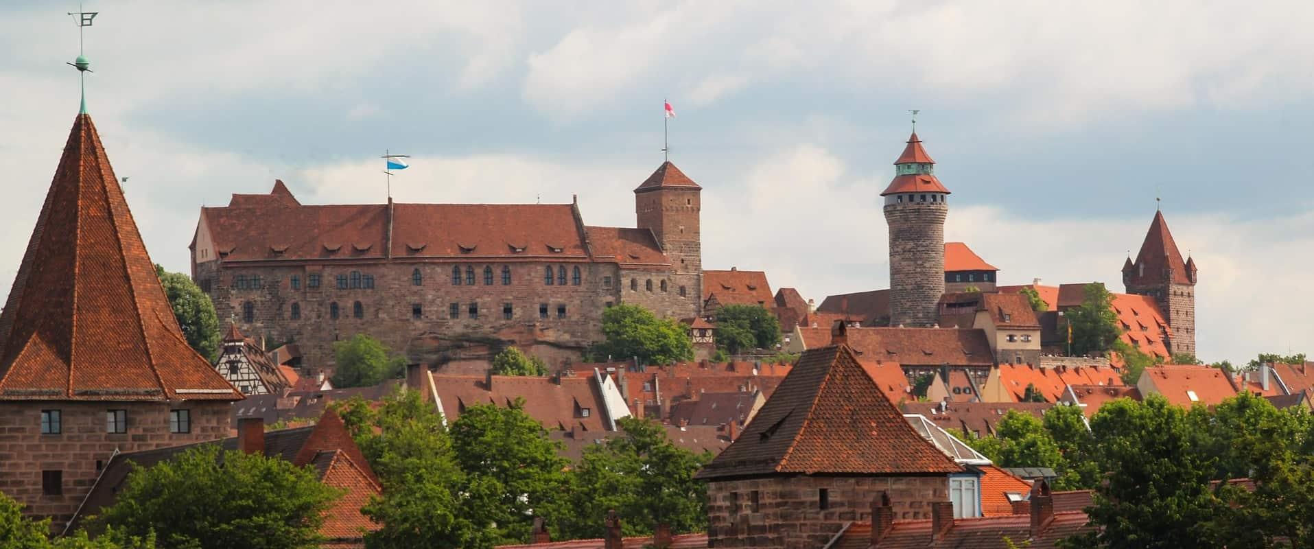 Nürnberg Podcast – Tipps zur fränkischen Metropole