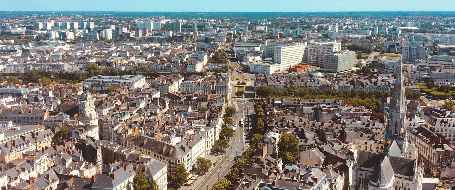 Nantes Podcast – Tipps zur bretonischen Metropole