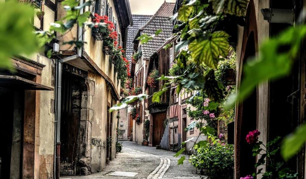 Colmar – Sehenswürdigkeiten und Tipps für die elsässische Bilderbuchstadt