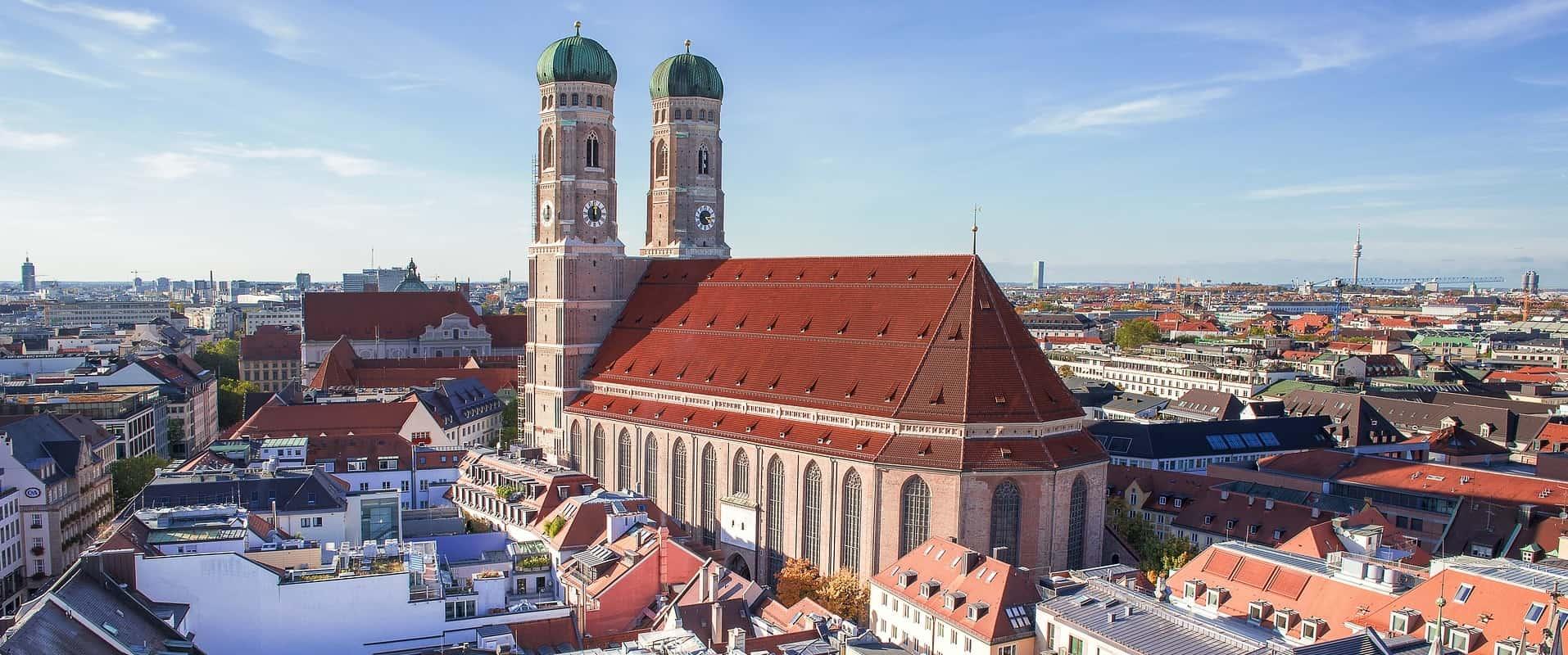 München Podcast – Tipps für die Isarmetropole