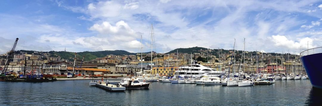 Genua – Top Sehenswürdigkeiten und Highlights