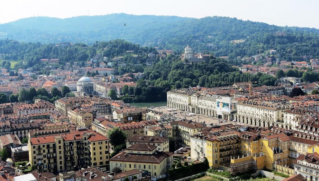 Turin – Sehenswürdigkeiten und Tipps