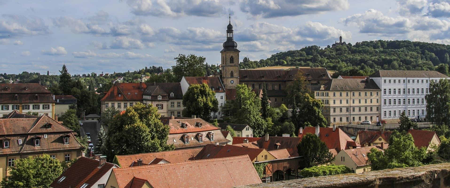 Bamberg Podcast – Tipps für die fränkische Perle