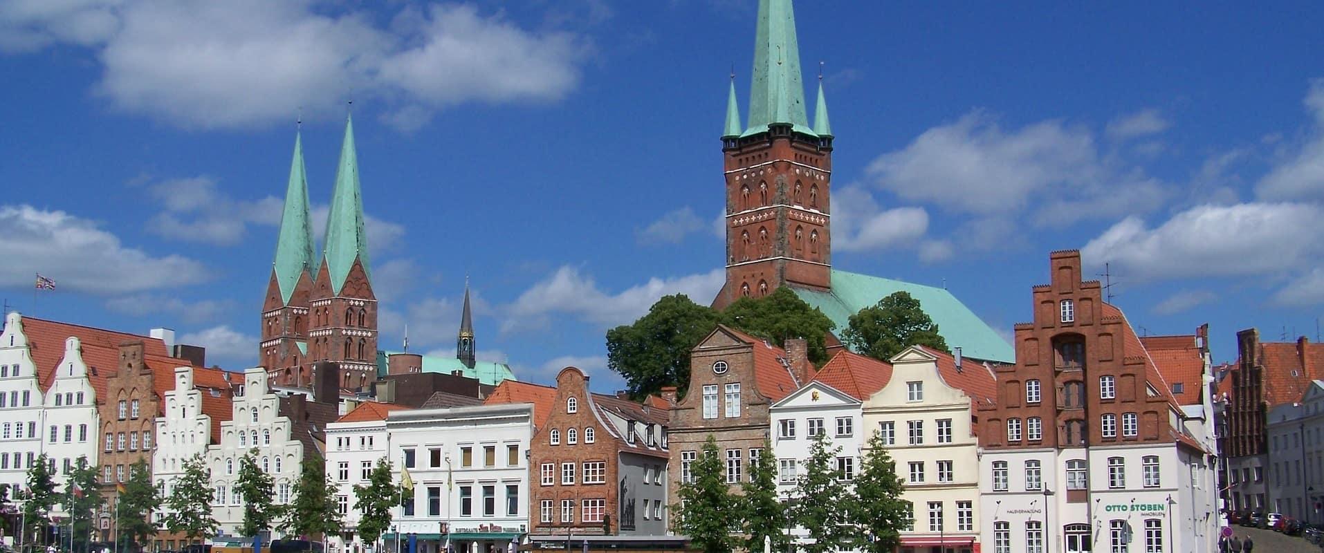 Lübeck Podcast – Tipps für die Königin der Hanse