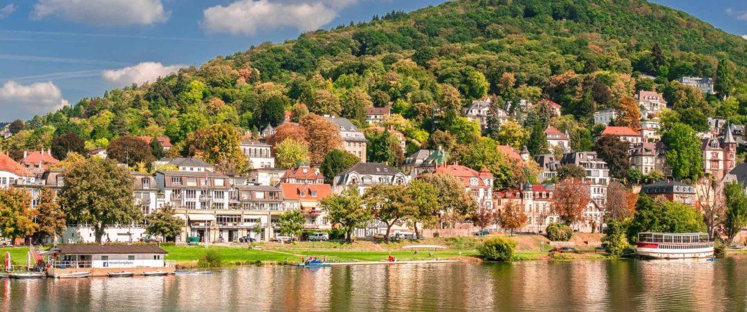Heidelberg Podcast – Tipps für die Schönheit am Neckar