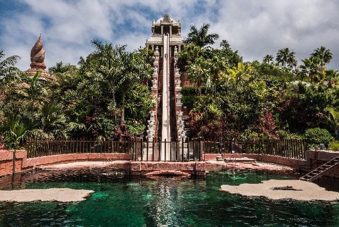 Der Siam Park auf Teneriffa