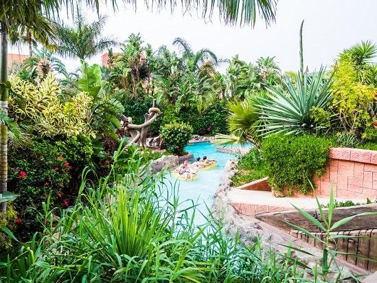 Dschungel Siam Park