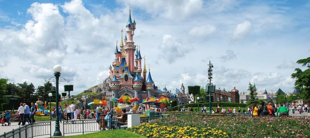 Disneyland Paris – Eintritt, Tickets, Hotels und Attraktionen