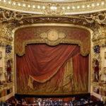 opera garnier paris bühne